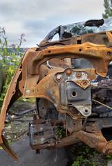 Old car-graveyard_019 (Cees Nekeman) Tags: holland canon eos leiden junkyard scrapyard wassenaar 6d degraaf canoneos6d oldcargraveyard autosloperij upc0813