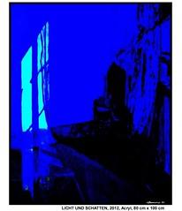 LICHT UND SCHATTEN (CHRISTIAN DAMERIUS - KUNSTGALERIE HAMBURG) Tags: orange berlin rot silhouette modern strand deutschland see licht stillleben dock gesicht meer wasser foto räume hamburg herbst felder wolken haus technik porträt menschen container gelb stadt grün blau ufer hafen fluss landungsbrücken wald nordsee bäume ostsee schatten spiegelung schwarz elbe horizont bilder schiffe ausstellung schleswigholstein frühling landschaften wellen häuser kräne rapsfelder fläche acrylbilder hamburgermichel realistisch nordart acrylmalerei acrylgemälde auftragsmalerei bilderwerk auftragsbilder kunstausschreibungen kunstwettbewerbe galerienhamburg auftragsmalereihamburg cdamerius hamburgerkünstler malereihamburg kunstgaleriehamburg galerieninhamburg acrylbilderhamburg virtuellegaleriehamburg acrylmalereihamburg