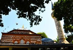 Kαrαdαvud Pαşα Cαmii (gLySuNfLoWeR) Tags: muslim islam istanbul mosque ottoman cami üsküdar osmanlı karadavudpaşa
