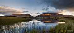 Skiddaw and Blencathra (awhyu) Tags: lake photography district andrew cumbria yu skiddaw blencathra