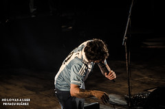 _DSC0706 (Irish Suárez) Tags: irish rock facu conciertos slb saltalabanca nolovasaleer facusuarezfotografia irishsuarez suarezfotografia