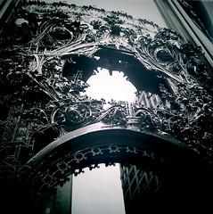 Sullivan Center Detail (ferdak) Tags: chicago architecture carson scott artnouveau castiron pirie louissullivan sullivancenter