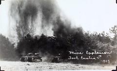 AL231 Davis Album Photo_000151 (San Diego Air & Space Museum Archives) Tags: sandiego panamacanal al231 armouredwarfare armoredwarfare forteustis fteustis t1cunninghamtank t1cunningham tank t1e1cunninghamtank t1e1cunningham t1e1 cunninghamtank unitedstatesarmy usarmy t1lighttank lighttank t1e1lighttank