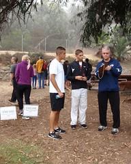 005 Allen Stubblefield And The Men Of Troy NJROTC (saschmitz_earthlink_net) Tags: california losangeles orienteering echopark elysianpark losangelescounty 2013 laoc losangelesorienteeringclub