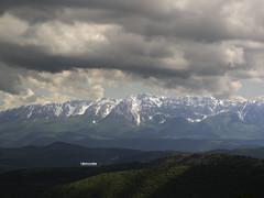 (frangood_83) Tags: sky italy mountain alberi clouds landscape countryside nikon italia nuvole cielo neve paesaggi montagna paesaggio paradiso abruzzo roccacalascio bellabruzzo