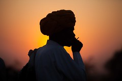 Rajasthan (Piyush_Goswami) Tags: street sunset portrait india silhouette photography documentary camels rajasthan photostory ruralindia pushkarmela pushkarcattlefair piyushgoswami