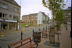 Dungannon - Market Square 08
