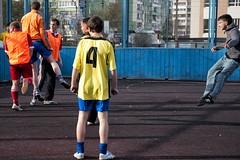 *** (Artur Potosi) Tags: man guy sports football 2010 footballer vision:text=0618 vision:outdoor=0938 vision:sky=0508 vision:car=0686