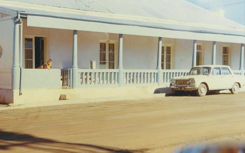 Once was home - Karoo