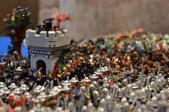 Diorama Castle 03