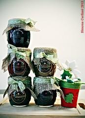 Sweet Christmas (OBITORY) Tags: christmas present natale frutta regali specialit confezioni dolcezze marmellate confetture