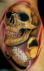 Tattoo by Johnny Jackson  (34)