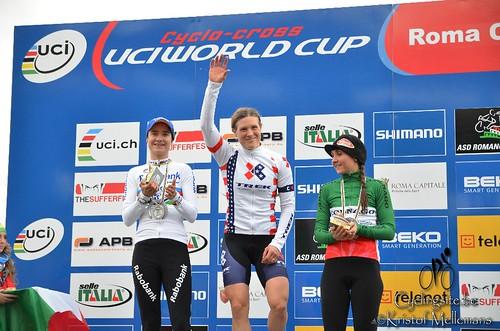 WC Rome Women0260