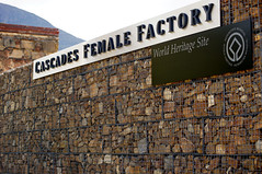 Cascades Female Factory 2012 (Old Family Images) Tags: food museum female factory britain australian unesco clothes negative swamp cascades land tasmania hobart spheres punishment touristattraction punish disease damp temptations worldheritage reform mortality workhouse 1856 influence convicts inmates forcedmigration 1828 corrupting penalcolony influences inadequate femaleexperience overcrowding immorality femaleconvict vandiemensland poorsanitation highrate australianconvictsites cascadesfemalefactory australiannationalheritage penaltransportation reformfemaleconvicts portarthurhistoricsitemanagementauthority protectsociety