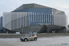 """Новый киноконцертный зал """"Пенза"""""""