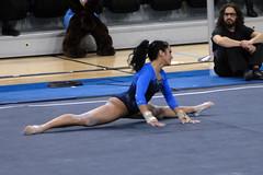 DSC_0427 (bruin805) Tags: ucla gymnastics bruins pauleypavilion womensgymnastics pac12