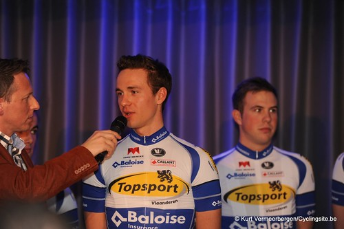 Topsport Vlaanderen - Baloise Pro Cycling Team (36)