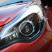 "2014_Opel_Corsa_OPC_Nurburgring_Edition_headlight • <a style=""font-size:0.8em;"" href=""https://www.flickr.com/photos/78941564@N03/12479488184/"" target=""_blank"">View on Flickr</a>"