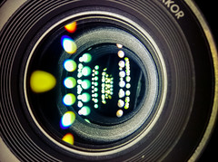 camera macro reflection closeup lens nokia nikon phone led element 521 lumia 8518g
