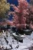 Get together - Autumn Infrared (Nik Najmuddin Nik Ariff) Tags: autumn landscapes boat infrared lumpur bot kelantan tokbali poknik poknikphoto autumninfrared niknajmuddin