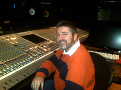Reigh at Metalworks (Reigh LeBlanc) Tags: toronto studio tour mississauga console recording mastering metalworks