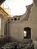 طاق دو پوستهی کارخانه (Daily Frames by Fera-) Tags: bam مسجد بم ارگ شهر حنا bamcitadel خشت