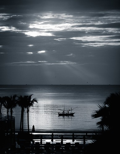 Good night Hua Hin