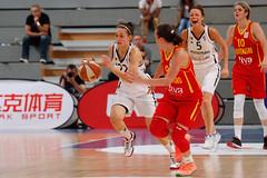 FIBA EM Damen Qualifikation - Deutschland vs Montenegro (Deutscher Basketball Bund (DBB)) Tags: basketball deutschland em montenegro dbb fiba qualifikation