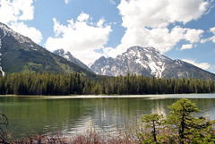 Grand Teton (Mark Duval) Tags: nationalpark wyoming grandteton grandtetonnationalpark