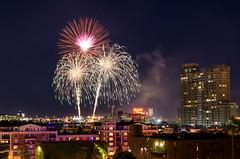 DSC_7388.jpg (Dave Fine) Tags: longexposure usa night america md maryland firework baltimore celebration 4thofjuly independenceday innerharbor bmore murica