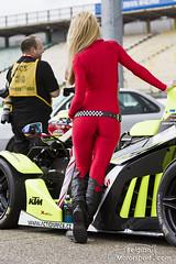 Pit babe (belgian.motorsport) Tags: race racecar promo babe pit racing 2014 hockenheimring gridgirl stuttgarter rossle rössle