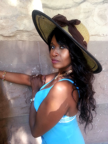 Queen Sabine Mondestin Summer