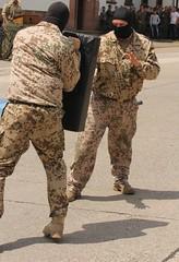 IMG_5282 (sbretzke) Tags: army uniform zb bundeswehr closecombat nahkampf 20140615