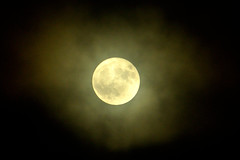 Supermoon Nov 2016 (cathalgibbons) Tags: supermoon laytown meath ireland ire