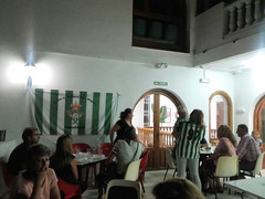 II Concurso Tortilla Espaola 2016 (Pea Btica San Miguel - Almucar) Tags: concurso peabticasanmiguel peabtica tortilla espaola almucar convivencia betis