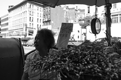X100-09-12-15-296-2 (a.cadore) Tags: fujifilmx100 fujifilm x100 nosort 23mm35mmequivalent newyorkcity nyc downtown candid blackandwhite bw