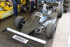 1976 Renault A500 (Crackers250) Tags: 2016 goodwood festivalofspeed fos hillclimb motorsport racing car renault a500 turbo f1 formula1 formulaone