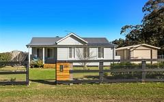 284 Blaxlands Ridge Road, Kurrajong NSW