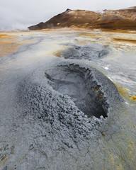 Iceland Hverarnd V (Gustaf_E) Tags: berg fjll hverarond hverarnd iceland island landscape landskap north nmafjall scandinavia vulcan vulkan