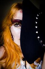20131205-DSC_2257SELECT (vaniasilva100) Tags: halloween halloween2016 makeup makeupartistic make model 2016 drago drogon game thrones gameofthrones girl artistic arte inspirao
