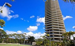 2303/53 Bay Street Seascape, Tweed Heads NSW