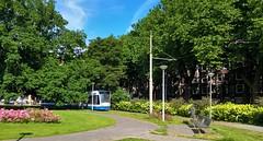 Najaars Opruiming 3 (Peter ( phonepics only) Eijkman) Tags: amsterdam city combino gvb tram transport trams tramtracks rail rails strassenbahn streetcars nederland netherlands nederlandse noordholland holland