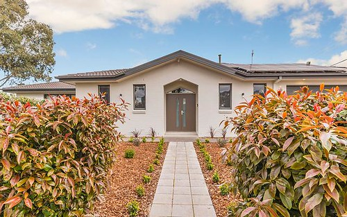 1 Jarrahdale Street, Fisher ACT 2611