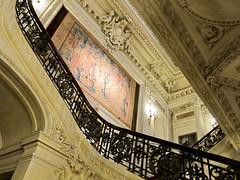 breakers_stair (ercwttmn) Tags: newport rhode islanf new england mansions breakers rosecliff