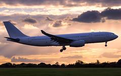Air Tanker LTD - Airbus A330-243 MRTT G-VYGM @ Birmingham (Shaun Grist) Tags: gvygm airtanker airbus a330 mrtt shaungrist bhx egbb birmingham birminghamairport airport aircraft aviation aeroplanes airline avgeek
