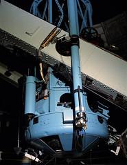 100-Inch Telescope (analoguefilm) Tags: filmphotography analog bronica etrsi kodak ektar california observatory canoscan8800f