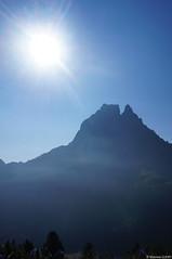 Pic du Midi d'Ossau (Maxime Gury) Tags: randonn pyrnes montain eau water montagne reflets pic artigues barn ossau valle ayous lacs roumassot lac