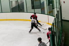 _MWW4909 (iammarkwebb) Tags: markwebb nikond300 nikon70200mmf28vrii centerstateyouthhockey centerstatestampede bantamtravel centerstatebantamtravel icehockey morrisville iceplex october 2016 october2016