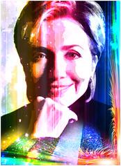 Hillary_Clinton_Portrait_001 (photoshopflair) Tags: hillaryclinton hillary clinton portrait face digital president vote votehillary lovehillary isupporthillary smile beauty beautiful greatwomen supportwomen love