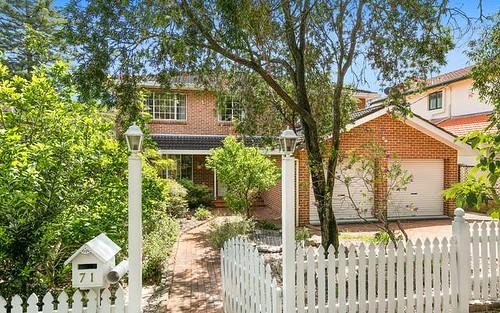 71 Moree Street, Gordon NSW
